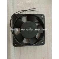Wholesale PP woven bag making machine spare parts for tape line high quality axial fan for sale from china suppliers