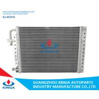 Wholesale Cooling System Auto Parts Full Aluminum Universal AC Condenser Water - Cooled from china suppliers
