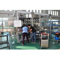Wholesale High Speed Water Filling Machine PET Automatic Water Bottle Filler 12000-18000BPH from china suppliers