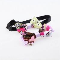 China Elegant Ribbon Bow Crafts Eco - Friendly Small Polyester Ribbon Bow for sale