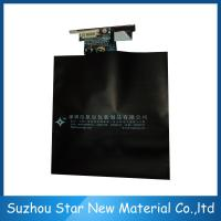 Wholesale Customized size printed black antistatic bags/Customized size black conductive pe film/bags from china suppliers