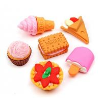 Wholesale Ice Cream Erasers For Kids , Fun Toy Erasers from china suppliers