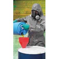 Wholesale ChemMax 3,Chemical Protective Garment,Multi-layer film,heavy polypropylene nonwoven from china suppliers