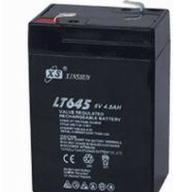 Wholesale Sealed Lead Acid Battery 6V 4.5AH from china suppliers