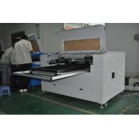 Wholesale PC feeding laser auto cutter machine with high efficiency and flexible operating system from china suppliers