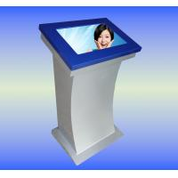 Custom Ergonomically And Compact, Card Dispenser Interactive Information Kiosk