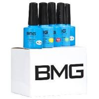 Wholesale Long Lasting Nail Polish Gel BMG from china suppliers