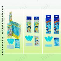 China fever cooling gel patch for sale