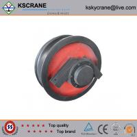 Easy Operated Stainless Steel Buffing Wheel For Lifting Steel