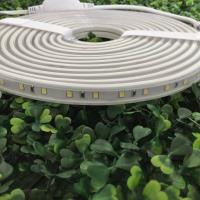 Wholesale Waterproof Flexible Led Rope Light , 120V LED Tape Light SMD 2835 16.4 Ft 5M from china suppliers