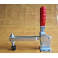 China Plastic Horizontal Vertical Handle Push Pull Toggle Clamp on sale