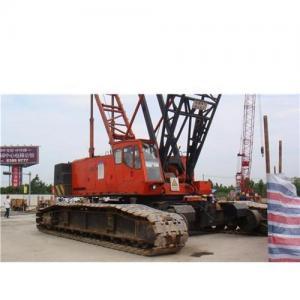 Wholesale Crane, used crane, crawler crane, 150ton Sumitomo crawler crane, used machinery,call:008615026518796 from china suppliers