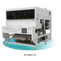 China Fully Automatic Belt Color Sorter For Nut / Ccd / Roast Nut / Cashew / Sun Flower Seed for sale