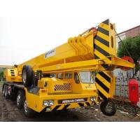 Wholesale used crane  tadano crane for sale from china suppliers