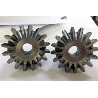 Wholesale Toy / Aircraft Small Metal Gears Brass Steel Aluminum Material Long Service Life from china suppliers