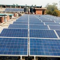 Wholesale 5kw solar power system full set for home 5000w off grid solar energy system from china suppliers