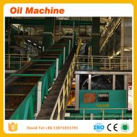 Wholesale Hot Sale Automatic Palm Oil Press Machine Lower Residual Oil Cold Press Oil Machine from china suppliers