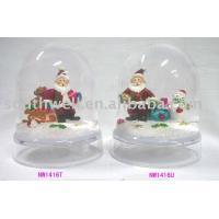 Wholesale christmas decoration,christmas snow balls,christmas ornaments,christmas gifts from china suppliers