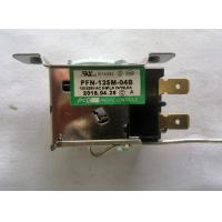 China Accurate temp controlling refrigeration thermostat , control the compressor power for sale