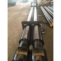 China 88.9mm T4 Oil Drill Pipe  / Water Well Drill Pipe With Steel Grade E75 / R780 on sale
