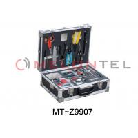 China High Performance Fiber Optic Tool Kit MT-Z9907 For Optical Fiber Fusion Splicing on sale