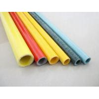 Wholesale light weight flexible, folding frp / grp tent poles, flag poles from china suppliers