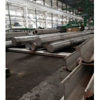 """Wholesale Aerospace Defense 81KSI T6 10"""" 7075 Aluminum Round Bar from china suppliers"""