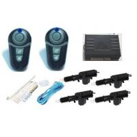 Wholesale 1 or 2 master with different Remote Central Locking Kits, CF403T - 13032 from china suppliers