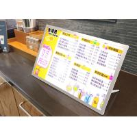 Wholesale Outdoor Programmable Alphabet Light Box Acrylic Personalized Light Box from china suppliers