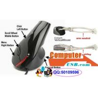 China Full function Vertical Mouse Ergonomic Designof the world' s first vertical for sale