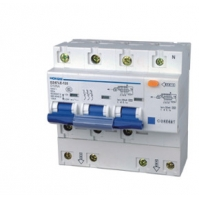 Wholesale No Leakage 3P+N Moulded Case Circuit Breaker from china suppliers