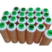 Wholesale acrylic adhesive conductive materials beryllium copper tape for cable shielding from china suppliers