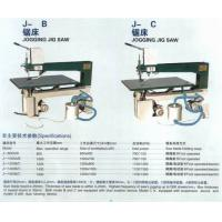 Best Diamond Jigsaw Die Board Maker Auto Bender Machine Equiped With Duest Device wholesale