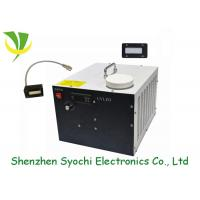 Wholesale LG & Epiled Chip LED Uv Curing Equipment , LED Uv Dryer For Offset Printer from china suppliers