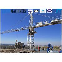 Wholesale Installation support 10t QTZ200(7020) tower crane for sale from china suppliers