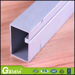 China Cnina wholesale competitive price high quality aluminium extrusion plant kitchen hardware acessories aluminum profile on sale
