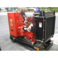 Wholesale 30kw to 300kw methane gas generator with CE from china suppliers