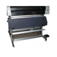 China 1.2m Mutoh Dye Sublimation Printer With Epson DX5 Print Head on sale