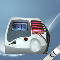 100mw diode light portable weight loss lipo laser slimming machine supplier