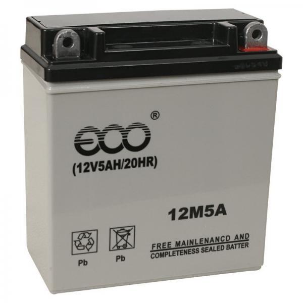 Quality 12v 5ah battery, 12v 5ah scooter battery for sale