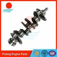 Wholesale MAZDA Diesel Engine SL Crankshaft K410-11-301A 0V101-11-300 from china suppliers