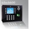 Economic Best selling products Biometric Fingerprint Time Clock Bio-Iclock600 for sale