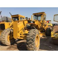 Wholesale Caterpillar motor grader140H/used cat 140g 140h 140k motor grader for exporting from china suppliers