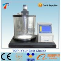 Wholesale Model VST-2000 oil Viscosity Tester, GB265-88, G1814, ASTMD445, IP71 and other standards from china suppliers