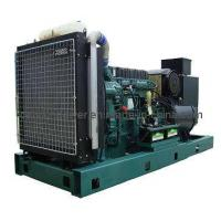 Quality 300kw Volvo Diesel Generator Set with ATS for sale