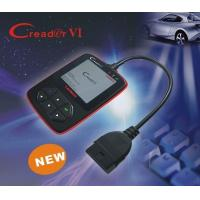 Launch Creader VI Automobile Diagnostic Code Reader for OBD EOBD Vehicle for sale