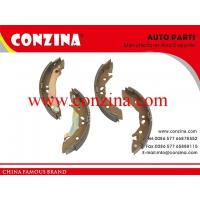 Wholesale 58305-22A01 Hyundai Accent Brake Shoes high quality from china from china suppliers