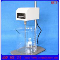 Wholesale High quality DJ-3 MAGNETIC STIRRER with (100-2000)rpm for different vessels and liquors                       from china suppliers