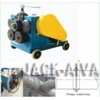 Wholesale Round Duct Flange Machine from china suppliers