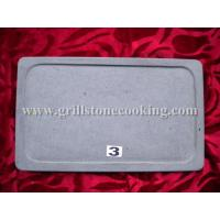 China Hainan Lava stone for outdoor cooking for sale